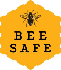 Remove honeybees from your property